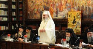 """BOR îi dă replica lui Iohannis care a jignit creștinii : """"Un demers civic, perfect legal și validat de Curtea Constituțională a României, nu poate fi considerat o """"cale a fanatismului religios"""" sau o dovadă de intoleranță"""""""