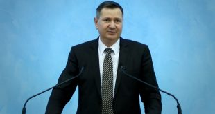 Deces in familia pastorului Florin Ianovici