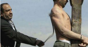 Trei creștini din Iran sunt condamnați la 80 de lovituri de bici pentru că au participat la Cina Domnului