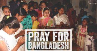Bangladesh: Creștinii suferă persecuții aproape in fiecare zi