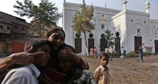 Pakistan: 4 Kamikaze s-au explodat intr-o comunitate crestina