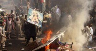 PERSECUȚIA creștinilor atinge un nivel fară precedent. Fundamentalismul ISLAMIC, principala cauză
