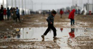 Mânia lui Dumnezeu! Teroriști ISIS uciși de…ploaie