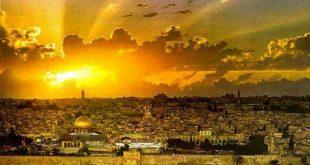 Ierusalim, capitala Israelului! O recunoaștere corectă a lui Donald Trump