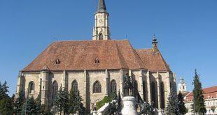 Unde au așteptat CLUJENII a doua VENIRE a lui Iisus HRISTOS și ce s-a întâmplat la CLUJ pe 13 ianuarie
