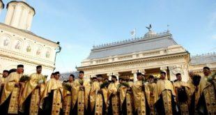 Patriarhia Română susține construirea mega-moscheii la București