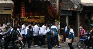 Vietnam: Studenti creștini arestati în timpul unui seminar biblic în Hanoi