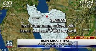 Schimb dur de replici intre Iran si SUA. Care e situatia Israelului?