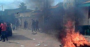 Republica Centrafricană: un pastor ucis și două biserici arse de politie