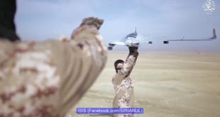 Statul Islamic ataca armata irakiana cu drone si copii sinucigasi.