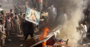 Iran: Persecuția credincioșilor s-a înrăutățit în anul 2016