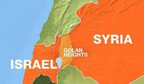 Israelul amenință că va distruge sistemul de apărare antiaeriană din Siria