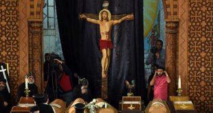Bisericile din sudul Egiptului nu vor celebra Paștile