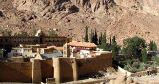 Atac la mănăstirea Sfânta Ecaterina din Sinai, revendicat de Statul Islamic