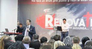 Florin Ianovici: Rugăciune, părtășie și cuvânt duhovnicesc