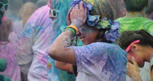 Festivalul Culorilor – Biserica acuza manifestarea demonica