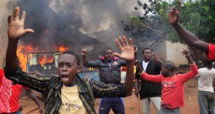REPUBLICA CENTRAFRICANĂ – MILIȚIA ISLAMISTĂ SELEKA OMOARĂ 50 DE OAMENI ÎNTR-UN ATAC ASUPRA COMUNITĂȚILOR CREȘTINE