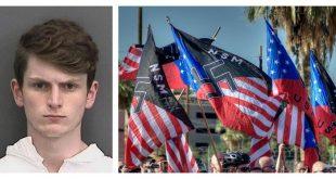 """Florida: Un neo-nazist american s-a convertit la islam și și-a ucis doi prieteni neo-naziști pentru că aceștia """"nu respectă islamul"""""""