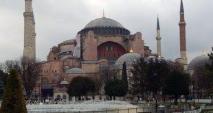 Departamentul de Stat al SUA cere Turciei să păstreze semnificația istorică a bisericii Sf. Sofia