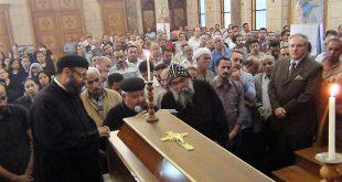 EGIPT – UN CREȘTIN ÎNTORS ÎN AL ARISH A FOST OMORÂT