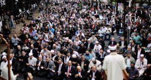 """""""ISLAMUL va deveni PRINCIPALA religie în Berlin?"""""""