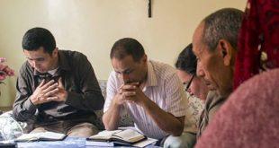 Maroc – Coaliția cere libertate de închinare