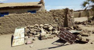 Creștinii din Sudan se confruntă din nou cu demolarea bisericilor