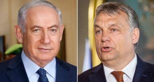 Netanyahu, primul premier israelian în Ungaria după 1989. Alianţă cu Orban împotriva lui Soroş?