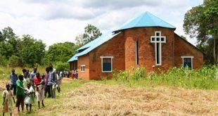 O crestina de 27 de ani va fi SPÂNZURATĂ în Sudan fiindcă REFUZĂ SĂ TREACĂ LA ISLAMISM