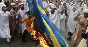 Suedia, sub OCUPAȚIA imigranților: Statul este în pragul PRĂBUȘIRII