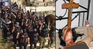 Siria,Iran și Irak – locul unde foarte multi crestini primesc azi cununa muceniciei!