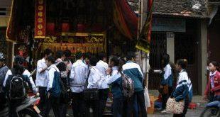 Vietnam – Bande naționaliste terorizează comunitatea creștină