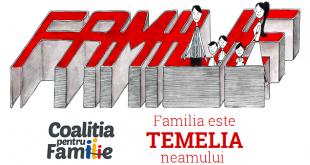 Referendum | Redefinirea familiei poate ajunge la vot în toamnă