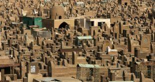 Iran – Cimitir creștin distrus și un convertit dus la închisoare