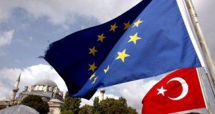 Bruxelles – MORMÂNTUL Europei: UE repudiază CREȘTINISMUL și promovează oficial ISLAMUL