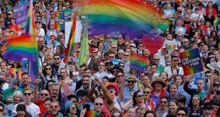 Australia: Vot majoritar pentru căsătoriile între persoane de același sex