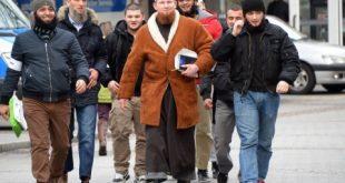 Islamiştii acuzaţi că plănuiau un atentat la un târg de Crăciun din Germania au fost eliberaţi