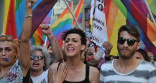 Turcia a interzis manifestările GAY
