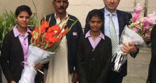 Deputații europeni vizitează familia Asiei Bibi și presează Pakistanul pentru reforma legii blasfemiei