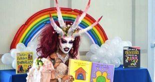 Atentie! Diavolii de la LGBT incearca coruperea copiilor de la varste fragede.Vezi video: