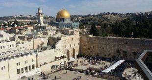 """""""România, prima țară care se va alătura SUA în procesul de mutare a ambasadelor la Ierusalim"""""""