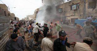 BAGDAD: Biserici inchise definitiv