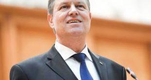 Iohannis amână mutarea Ambasadei României în Ierusalim, capitala Israelului