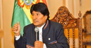 Evanghelizarea ar putea fi interzisă în Bolivia