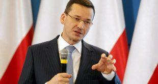 Prim-ministrul polonez spune că evreii s-au numărat printre autorii Holocaustului
