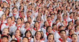 De ce nu există copii creștini în Coreea de Nord?