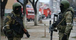 Cinci persoane au murit în urma unui atac armat la o biserică din Daghestan