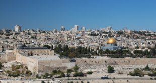 SUA confirma mutarea ambasadei in Ierusalim in luna mai. Liderii din Palestina sunt furiosi