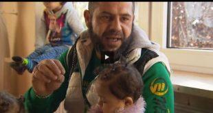 Imigrant sirian către cancelarul german: Mulțumesc, Mama Merkel! Acum vreau o patra soție, nemțoaică, și 20 de copii!