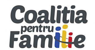 Coaliţia pentru Familie şi Platforma civică pentru drepturi şi libertăţi IMPREUNĂ denunţă atacul incalificabil la adresa milioanelor de români care îndrăznesc să invoce drepturi constituționale